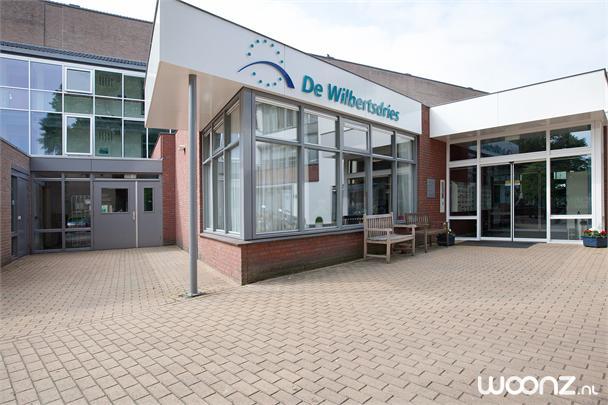 Zorgboog - de Wilbertsdries