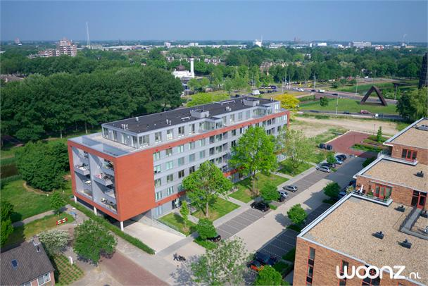Gagalboschplein Warande - 02