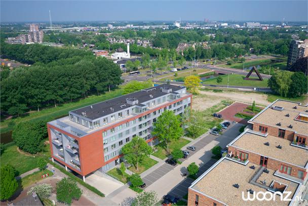Gagalboschplein Warande - 03