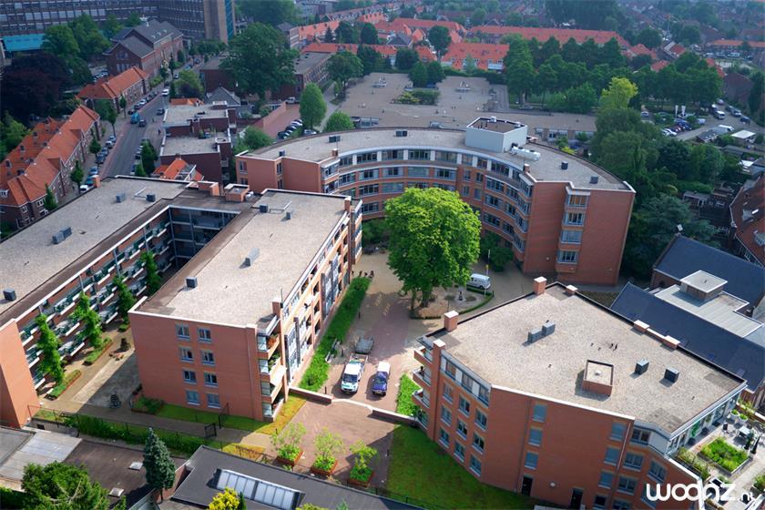 Arcipel Frederiklaan & Strijpsestraat - 02