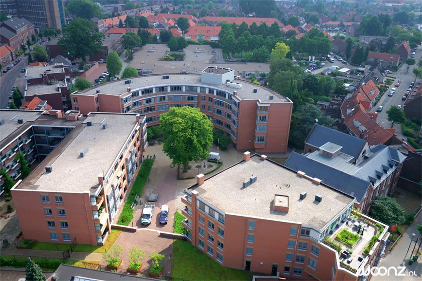 Arcipel Frederiklaan & Strijpsestraat - 01