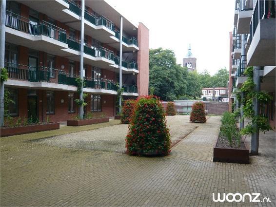 binnenhof Frederiklaan 1