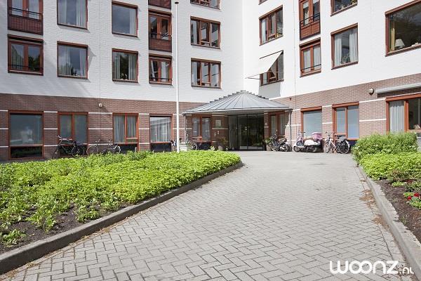 Woonzorgcentrum De Loohof