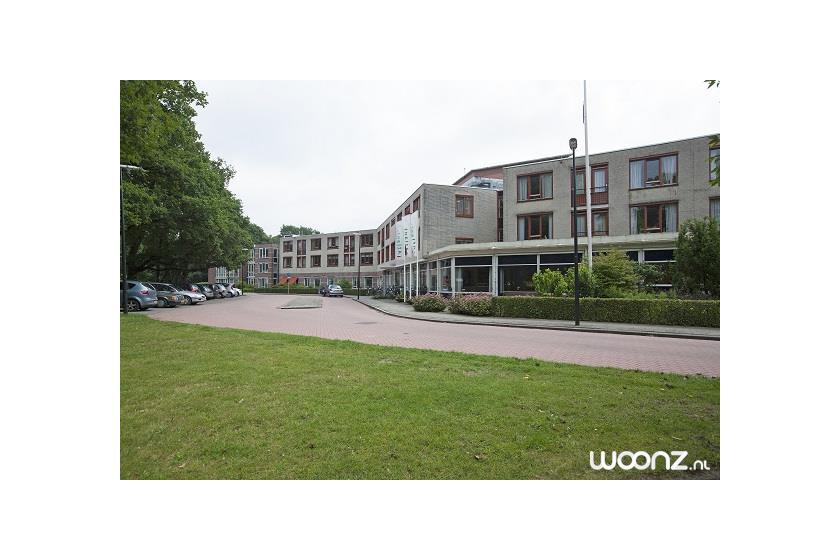 Woonzorgcentrum Sprengenhof