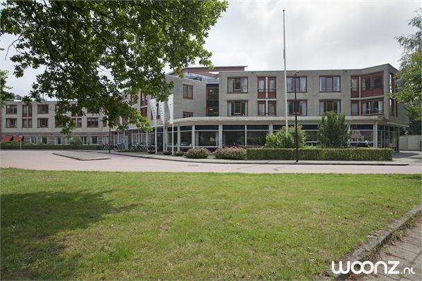 Atlant woonzorgcentrum Sprengenhof