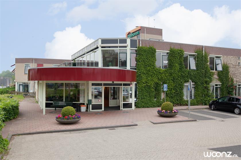 hoofdingang Daelhoven