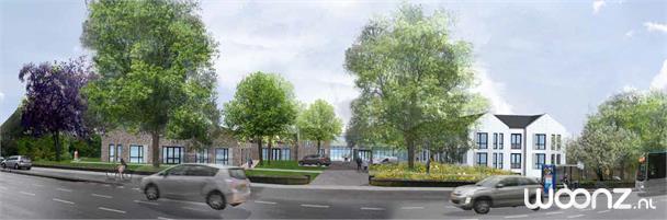 Woonzorgcentrum Hoogstede