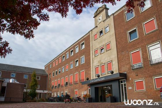 Woonzorgcentrum Drie Gasthuizen