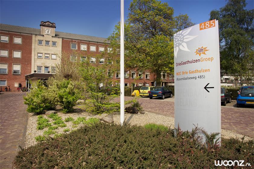 gebouw dG055