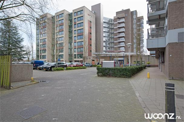 Stichting Verzorgingshuis De Koperhorst