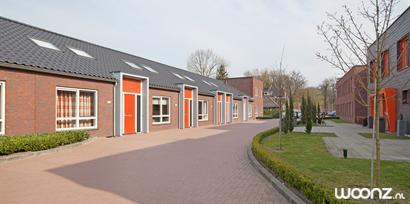 Seniorenwoning De Cypressenhof - Enschede