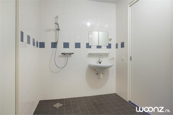 De Cypressenhof - tussenwoning badkamer