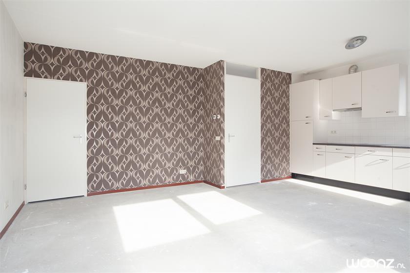 De Cypressenhof - hoekwoning woonkamer