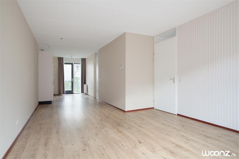 De Cypressenhof - tussenwoning woonkamer