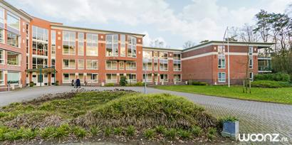 "Appartement ""Park Gooijland"" - Deventer"