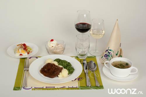 Lekker eten uit een goede keuken, aan huis bezorgd door de buren: De Keuken van Schevenigen