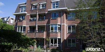 2-kamer appartementen Parkrust - Den Haag
