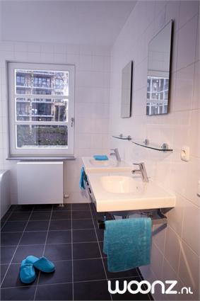 badkamer Eosstraat