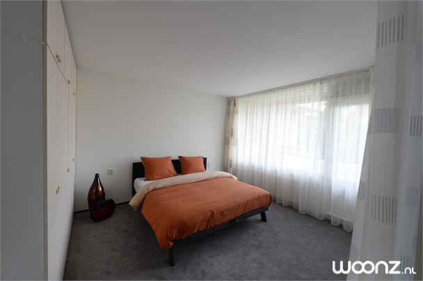 553 Modelwoning Zirkzee slaapkamer