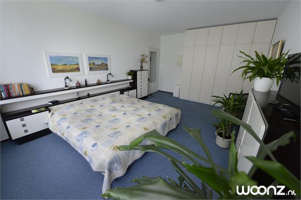 1034 woning 81 3 K type A- slaapkamer