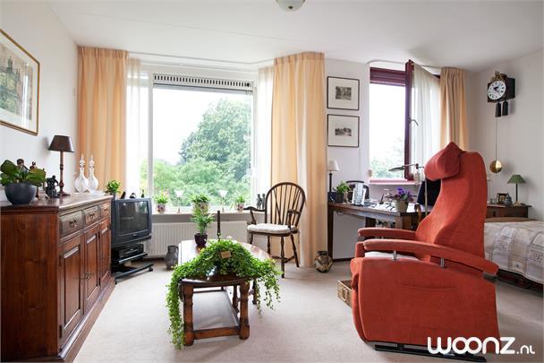 1-kamer appartement (28 m2)