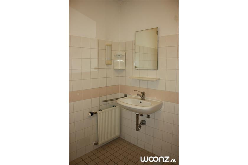 Godelinde - badkamer - wastafel