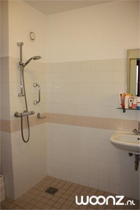 Godelinde - badkamer
