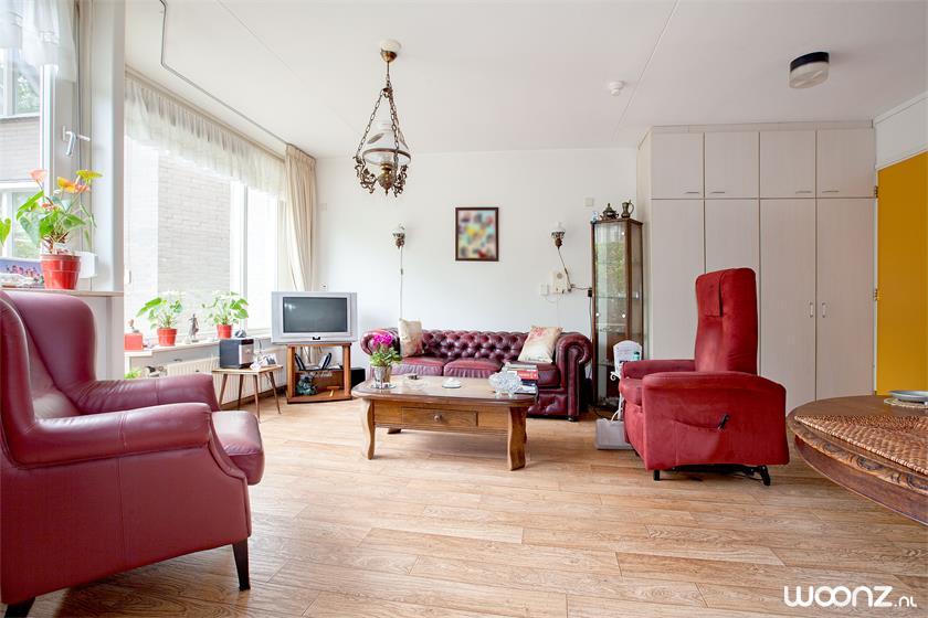 Godelinde - 2-kamer appartement - woonkamer