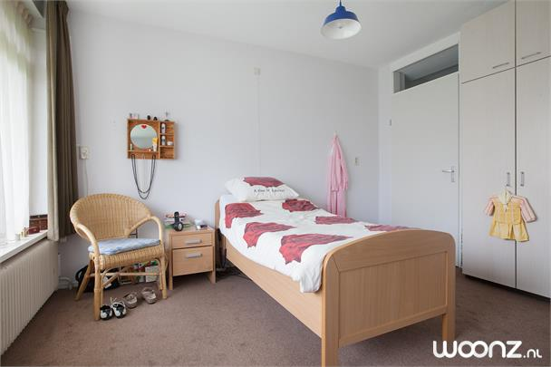2-kamer appartement met balkon (50-56 m2)