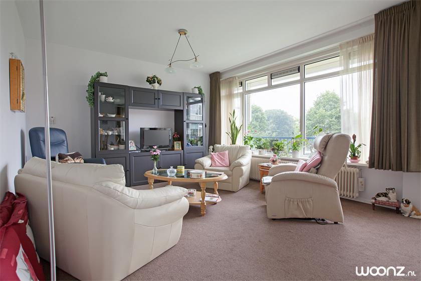 De Gooise Warande -  2- kamer appartement - woonkamer 2