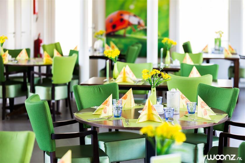Vivium De Gooise Warande - Bussum - Restaurant