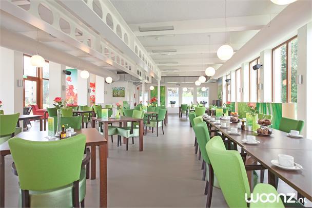DGW Restaurant 1