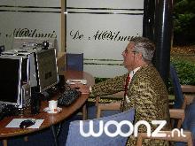 """Het internet café """"De m@ilmuis"""""""