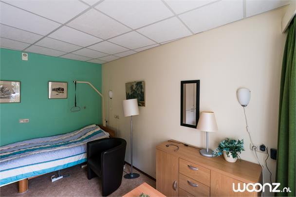 1- kamer appartement