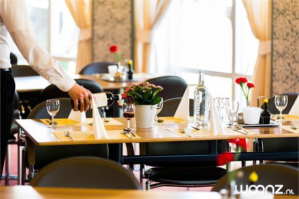 Vivium Oversingel - Weesp - Restaurant