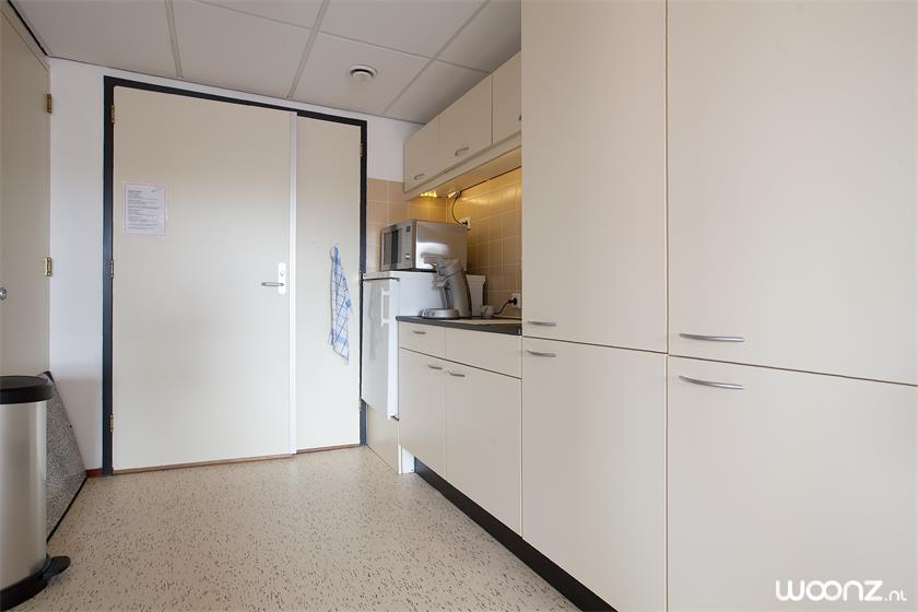 Vivium Oversingel - Weesp - ruim hoekappartement - keuken 2