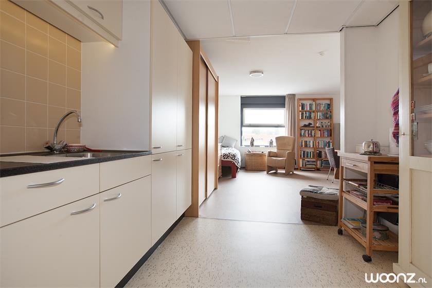 Vivium Oversingel - Weesp - ruim hoekappartement - Keuken 1