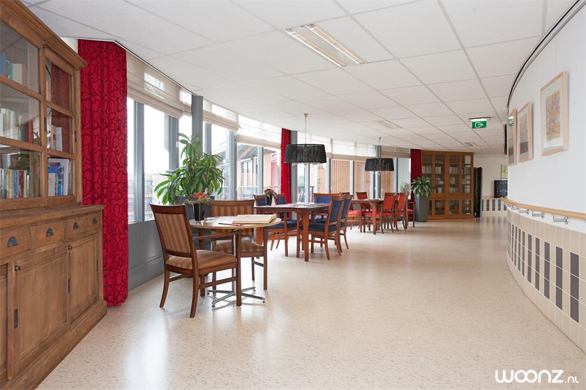 Oversingel - bibliotheek