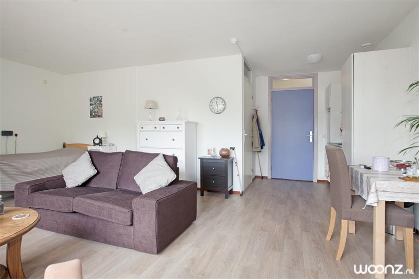 Vivium Johanneshove - Laren -  1- kamer appartement - Woonkamer 1