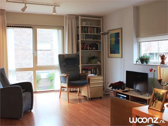 Luxe echtparen appartement