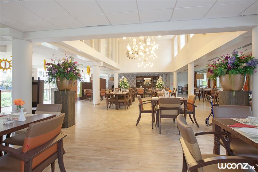 Johanneshove  - restaurant 2