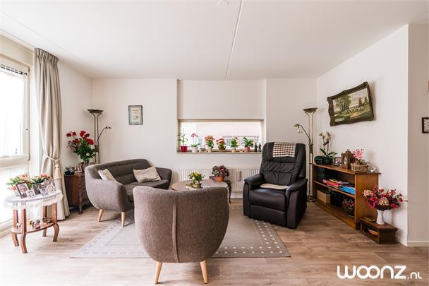 2-kamer app. met balkon (40 - 49 m2)