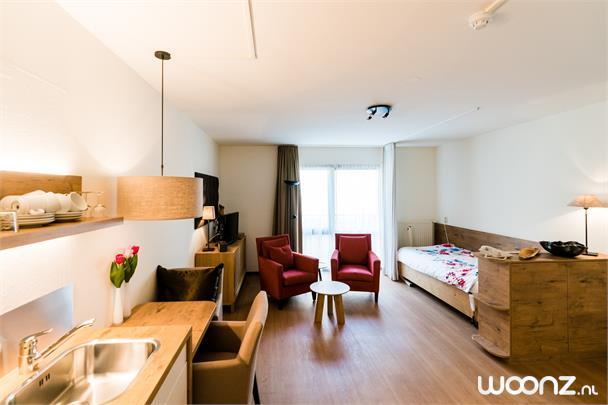 1-kamer appartement, Seniorenappartement in Laren - Woonz.nl