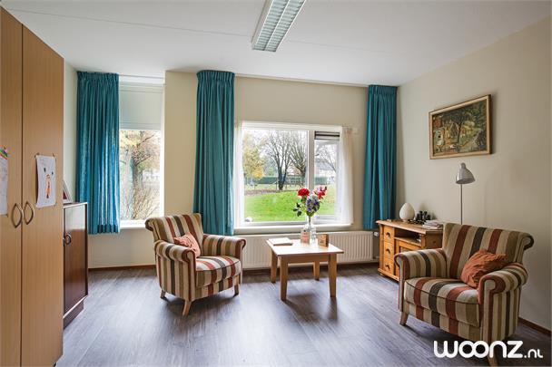 Modern appartement met dementiezorg