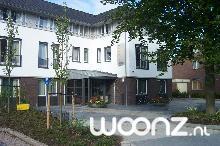 Entree Zorgcentrum Oranjehof