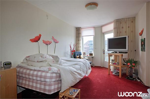 2-kamer appartement, 58 m2, met loggia, Seniorenappartement in ...