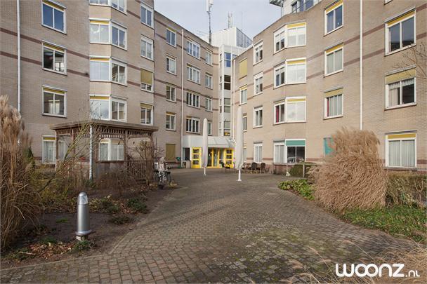 Sociale huurwoning seniorenwoning in huizen woonz.nl