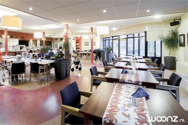 MH restaurant