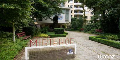 Zelfstandige seniorenwoning Mirtehof - Zeist