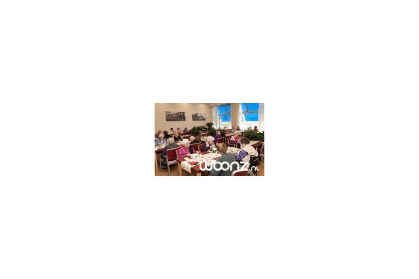 Het restaurant van 't Boveneind